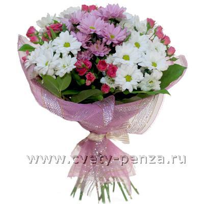 Город пенза доставка цветов какие живые цветы купить молодому на похороны