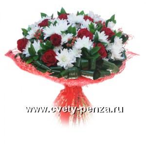 Пенза купить цветы мелким оптом цветы с доставкой по кемеровской обл топки